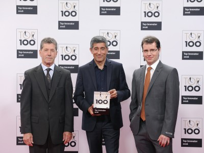Inspector Systems is among the TOP 100